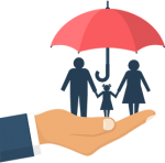 personal insurance icon